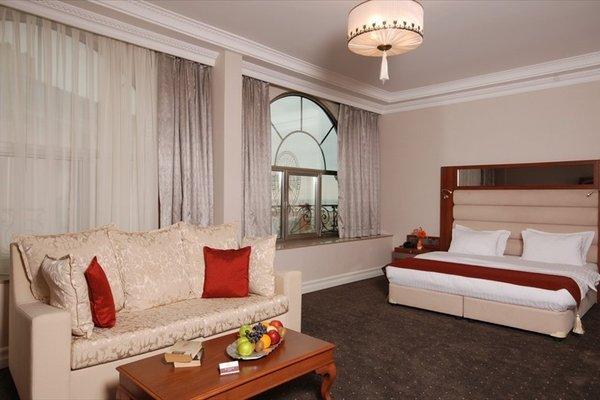 Отель Batumi World Palace - фото 3