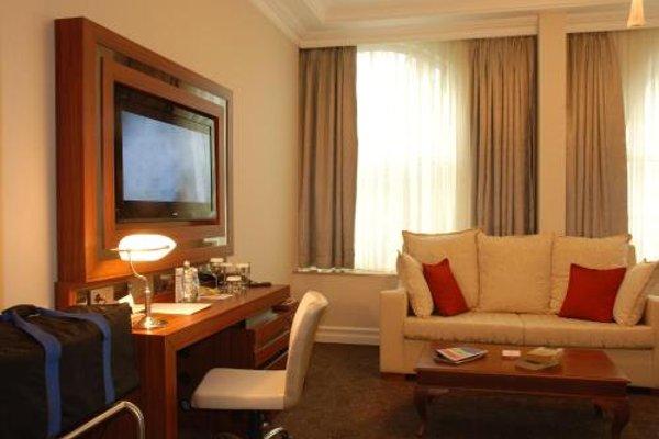 Отель Batumi World Palace - фото 9