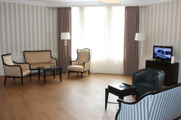 Президент Плаза Отель - фото 5