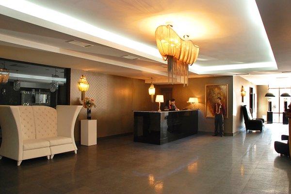 Президент Плаза Отель - фото 6