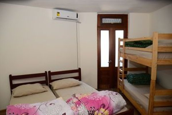 Batumi Globus Hostel - фото 12