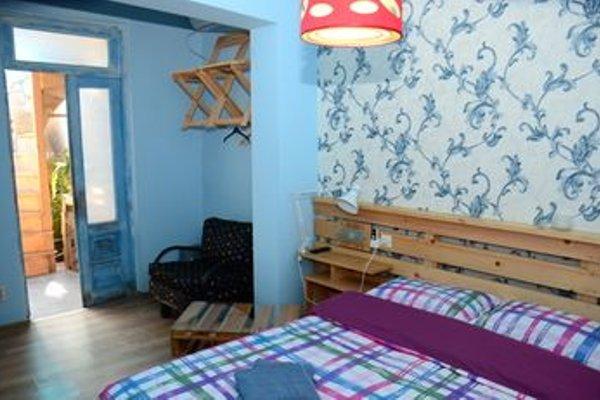 Batumi Globus Hostel - фото 16