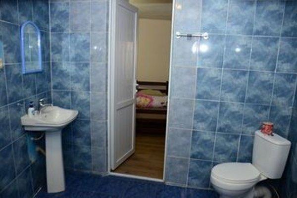 Batumi Globus Hostel - фото 19