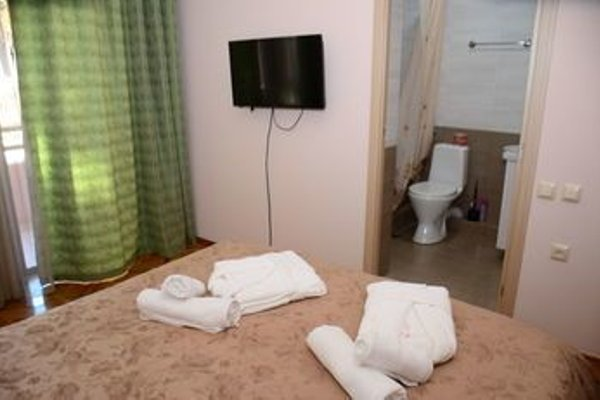 Batumi Globus Hostel - фото 20
