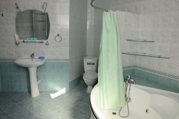 Batumi Globus Hostel - фото 21