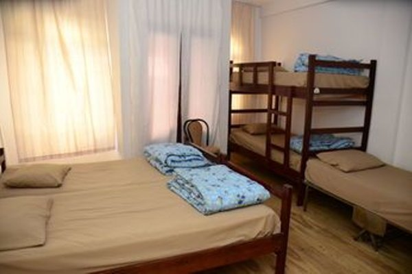 Batumi Globus Hostel - фото 7