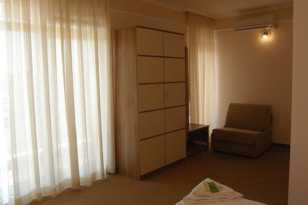 Отель «Маджик Палм» - фото 12