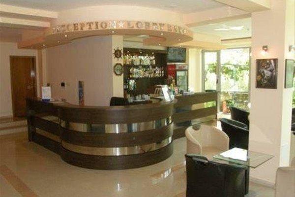 Отель «Маджик Палм» - фото 15