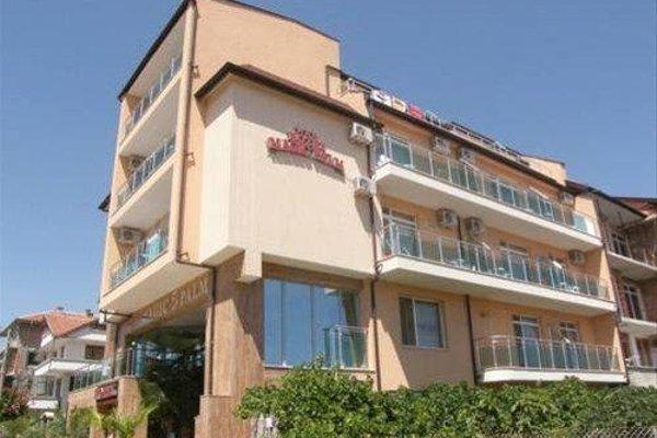 Отель «Маджик Палм» - фото 18