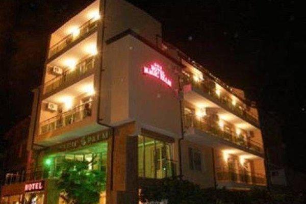 Отель «Маджик Палм» - фото 22