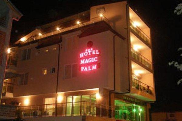 Отель «Маджик Палм» - фото 23