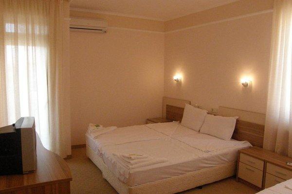 Отель «Маджик Палм» - фото 3