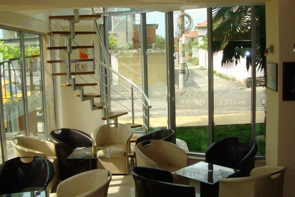 Отель «Маджик Палм» - фото 5
