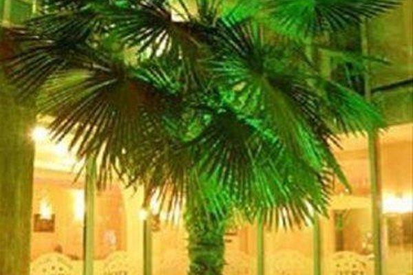 Отель «Маджик Палм» - фото 9