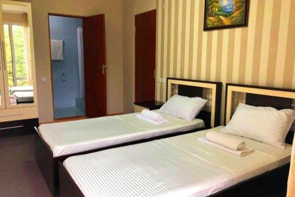 Имери Парк Отель - фото 21