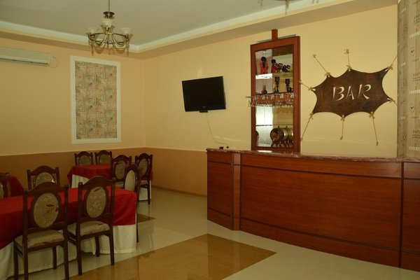 Имери Парк Отель - фото 14