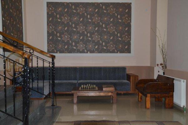 Имери Парк Отель - фото 6