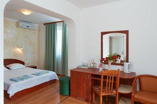 Отель Сънрайз - фото 41
