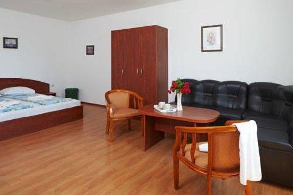 Отель Сънрайз - фото 10