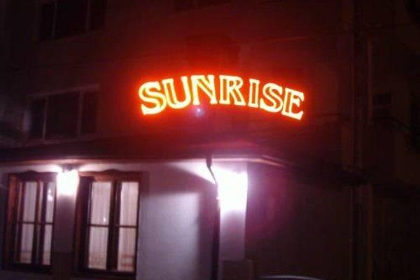 Отель Сънрайз - фото 19