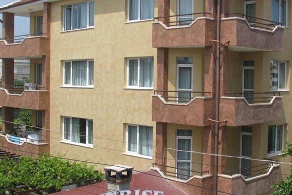 Отель Сънрайз - фото 23