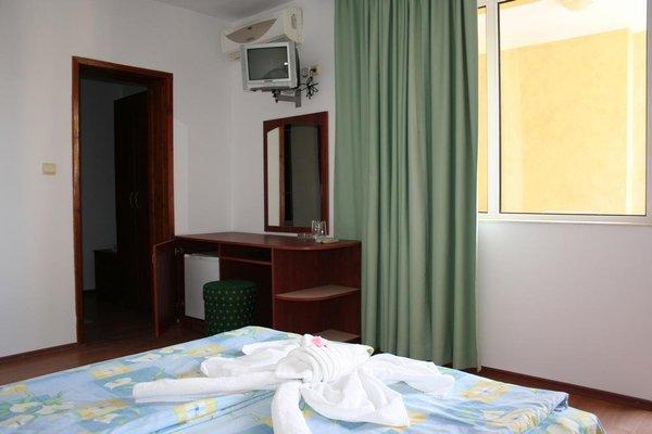 Отель Сънрайз - фото 5