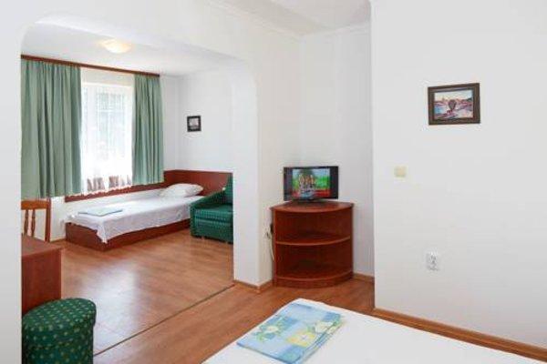 Отель Сънрайз - фото 7