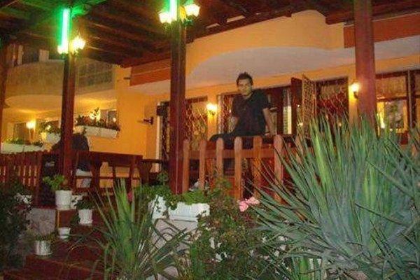 Lazur Hotel (Семеен Хотел Лазур) - фото 17