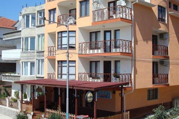 Lazur Hotel (Семеен Хотел Лазур) - фото 22