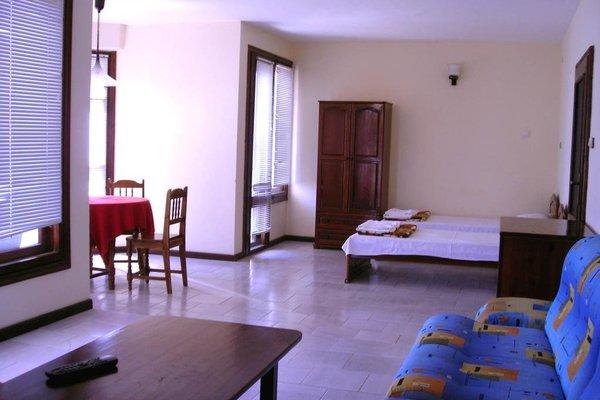 Lazur Hotel (Семеен Хотел Лазур) - фото 5