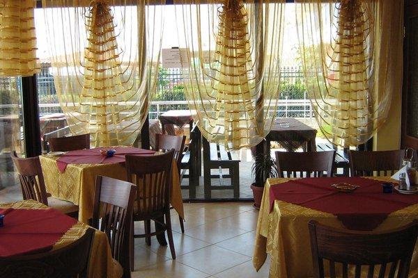 Семейный отель Блян - фото 10