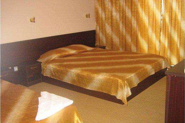Семейный отель Блян - фото 3