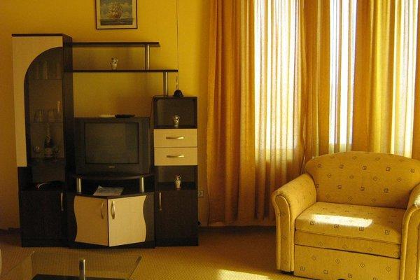 Семейный отель Блян - фото 5