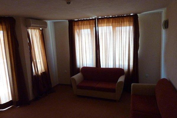 Family Hotel Saga - фото 14