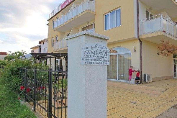 Family Hotel Saga - фото 19