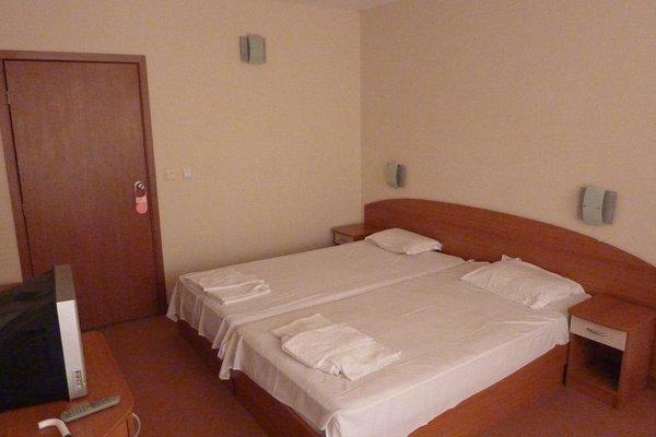 Family Hotel Saga - фото 8