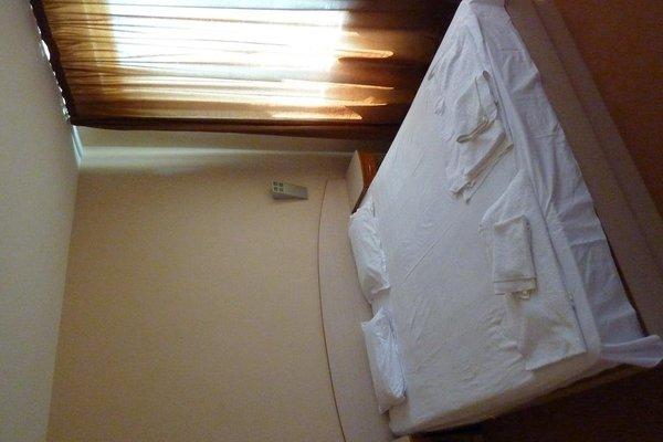 Family Hotel Saga - фото 9