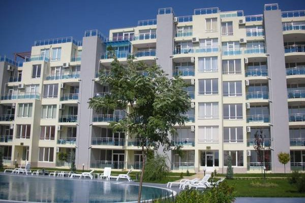 Apartments in Oasis Complex - фото 3