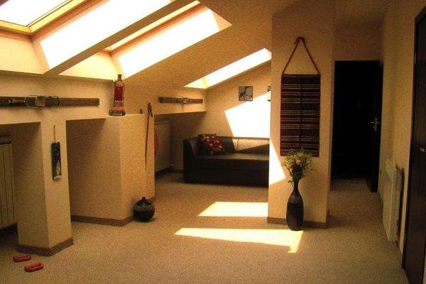 Bansko Royal Towers Apartment - фото 12