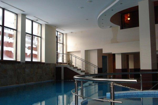 Bansko Royal Towers Apartment - фото 15