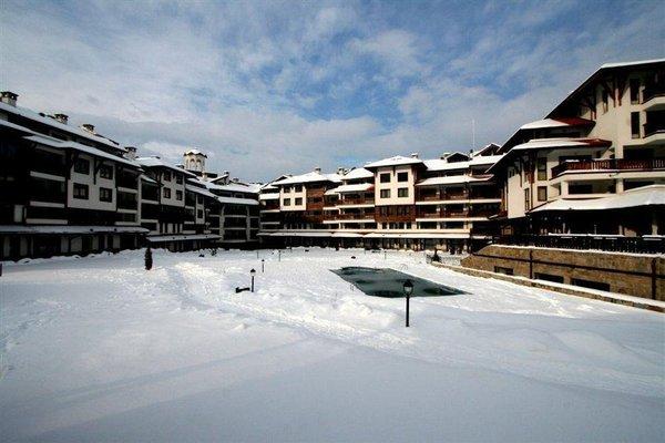Bansko Royal Towers Apartment - фото 23