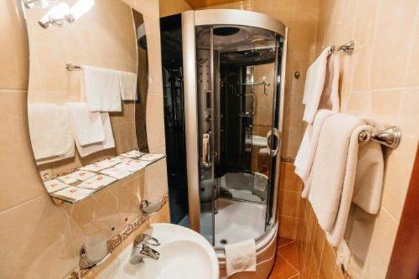 Отель «Шелестов» - фото 9