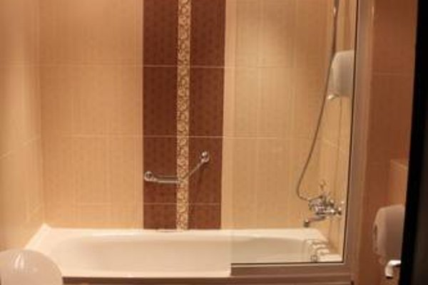 Отель Цариград - фото 11