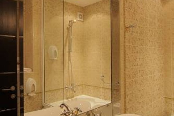 Отель Цариград - фото 13