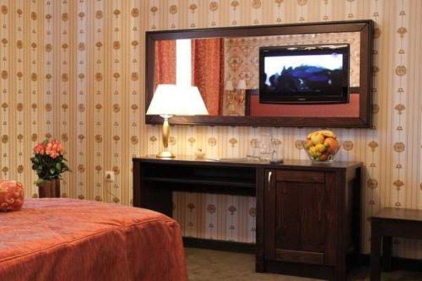 Отель Цариград - фото 7