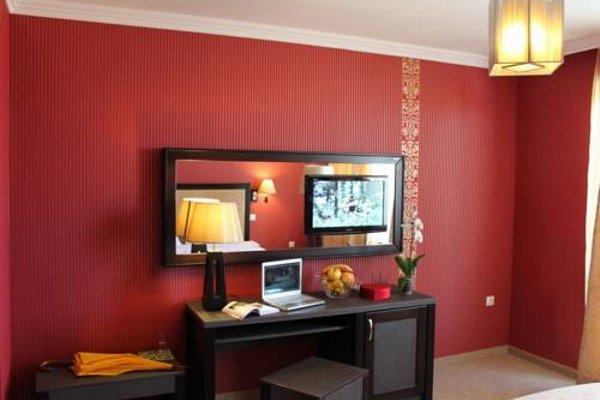 Отель Цариград - фото 8