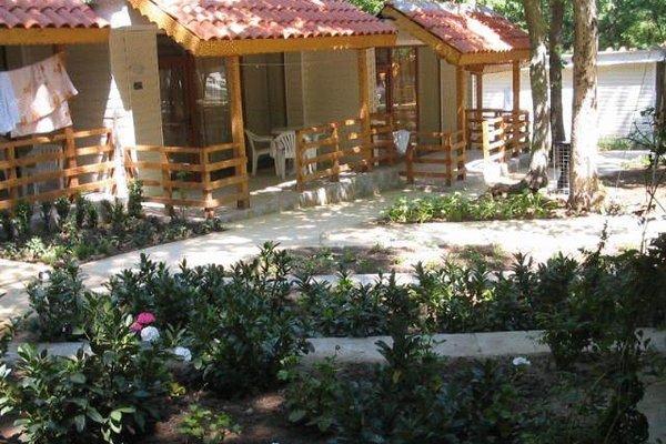 Villas Ropotamo - фото 13