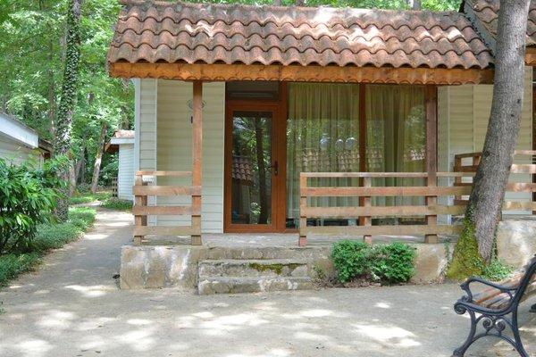 Villas Ropotamo - фото 15