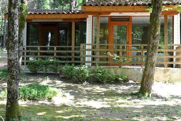 Villas Ropotamo - фото 16