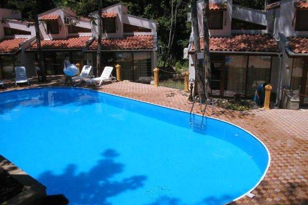 Villas Ropotamo - фото 17